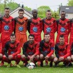 <b>Equipe A (2015-2016)</b> <br />